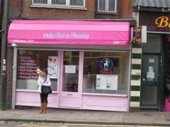 Nail Art And Beauty 264 East Barnet Road Barnet Beauty Salons