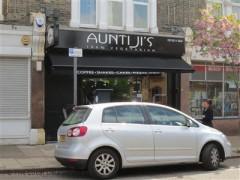 Aunty Ji's image
