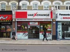 Uae xchange cranbrook road ilford bureaux de change near