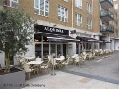 Alquimia image