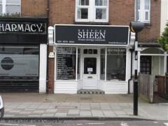 Bespoke Sheen image