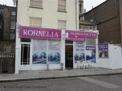 Kornelia Launderette & Dry Cleaning image