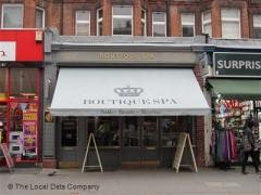 Boutique Spa image