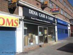 Dena Cash & Carry image