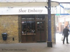 Shoe Embassy image