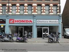Chelsea Honda image
