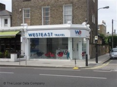 West East Travel, exterior picture