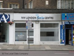 NW London Smile Centre, Exterior Picture