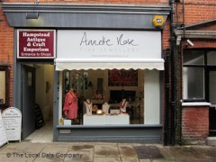 Annette Rose image