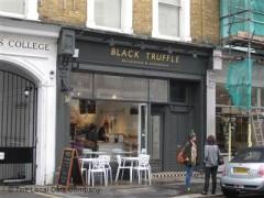 Black Truffle image