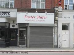 Foster Slater image