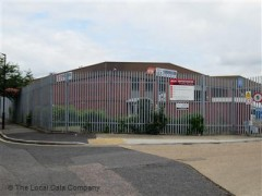 Edmundson Electrical, exterior picture