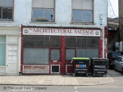 The Architectural Salvage Centre image