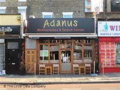 Adanus Grill image