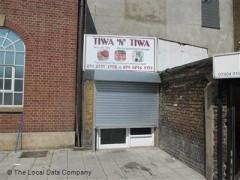 Tiwa 'N' Tiwa image