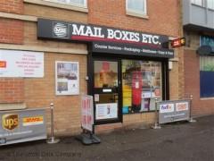 Mail Boxes Etc. Romford image