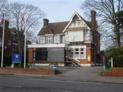 Churchill House Social Club image