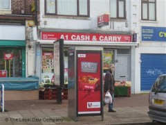 A1 Cash & Carry image