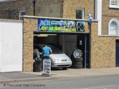 ACR Wheels & Tyres image