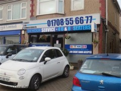 Connect Car Services 172 Collier Row Road Romford Taxis