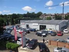 Currie motors toyota kingston beverley way london car for West motor company kingston