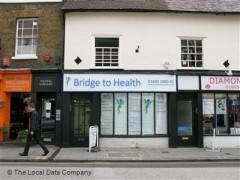 Bridge To Health image