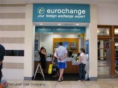 Eurochange Uxbridge