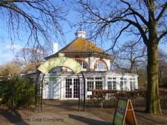 Pavilion Tea House image