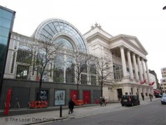 Royal Opera House Restaurant, exterior picture