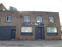 The Royal British Legion, exterior picture