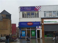 The Oxfield School image