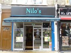 Nilo's image
