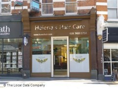 Helena's Hair Care image