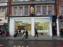 Foxtons image