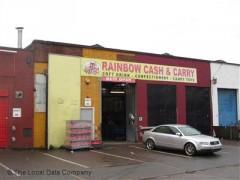 Rainbow Cash & Carry image
