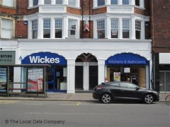Wickes Kitchens & Bathrooms, exterior picture