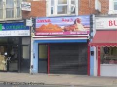 Zayna image