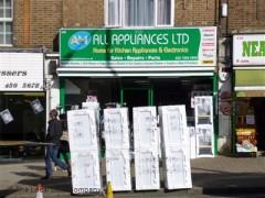 A4 All Appliances Ltd image