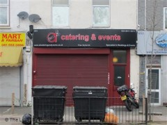 Ali Catering & Events image