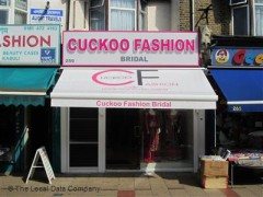 Cuckoo Fashion Bridal image