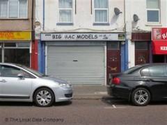 Big Mac Models image