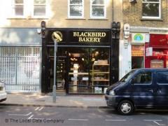 Blackbird Bakery  image