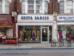 Geeta Sarees image