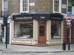 Turner & George image