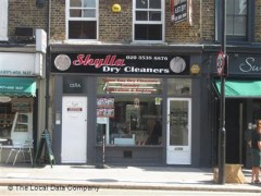 Shylla Dry Cleaners image
