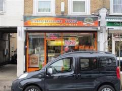 Farmhouse Pizza 126 Park Lane London Fast Food Takeaway