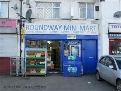 Roundway Mini Mart image