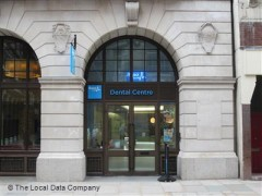 BUPA Dental Centre Bank, exterior picture