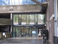Artizan Street Library image