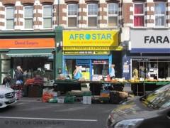 AfroStar image